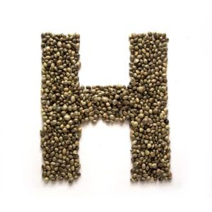 Hemp Seeds Oil