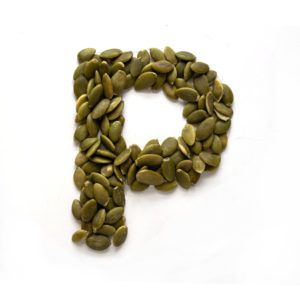 Pumpkin Seeds Oil