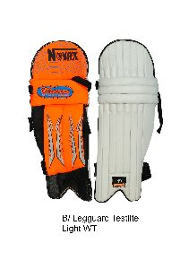 Cricket Batting Leg Guard