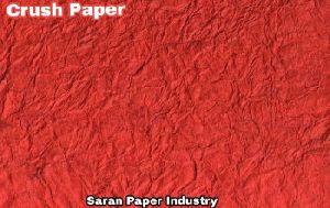 Crush Paper