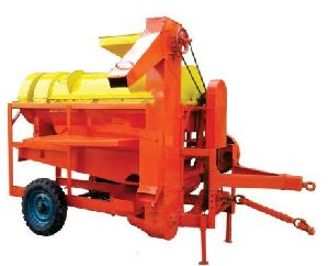Maize & Sunflower Thresher