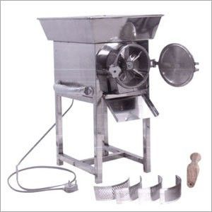 Vegetables & Fruits Grinding Machine