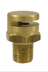 Brass Water Curtain Nozzle