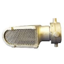 Low Level Type Suction Strainer