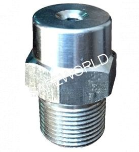 Stainless Steel Water Spray Nozzle