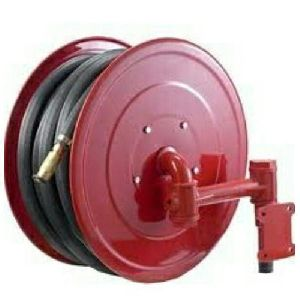 Vertical Fire Hose Reel