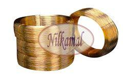 Brass Extrusion Wires