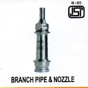 Fire Branch Pipes Nozzle