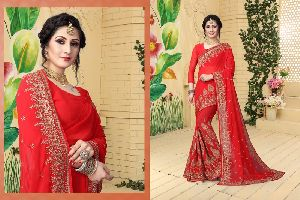 Aliza Bollywood Saree
