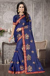 Aradhna Zoya Silk Designer Saree