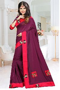 Norita Vichitra Silk Bollywood Saree