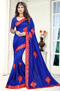 Norita Vichitra Silk Festival Saree