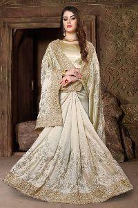 Senorita Mayo Silk Designer Saree