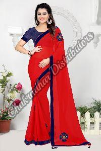 Fairy Chiffon Casual Saree