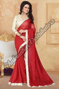 Georgette Antique Bollywood Saree