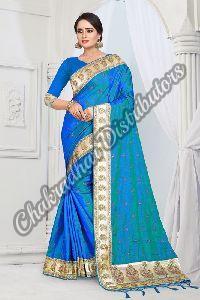 Margarita Sana Silk Designer Saree