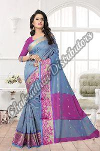 Mast Banarasi Silk Designer Saree