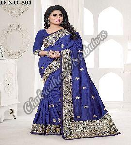 Zoya Art Silk Festival Saree