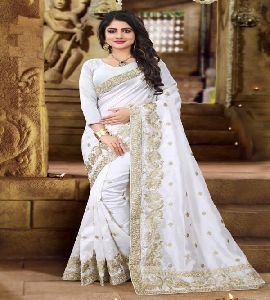 Zoya Art Silk Bollywood Saree