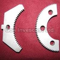 Lock & Arm Gear Engineering Components