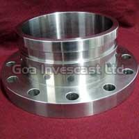 Super Dulplex Machined Flange