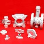 Industrial Valve Casting Parts