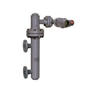 Displacer Level Instrument