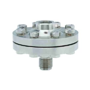 Threaded Diaphragm Seal