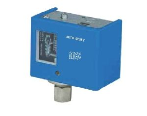 Utility Pressure Switch