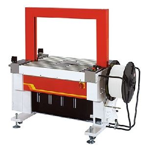 Fully Automatic Strapping Machine (TPFA02- Fly)