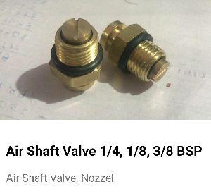Air Shaft Valve