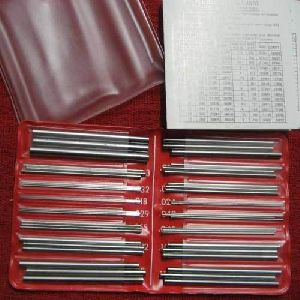 Thread Measuring Wire