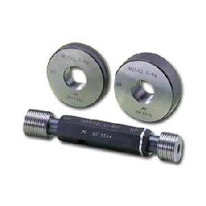 Thread Plug Gauge Calibration