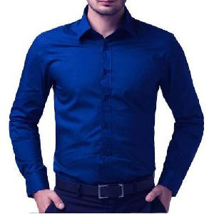 Mens Full Sleeve Shirt