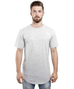 Mens Round Neck T- Shirt
