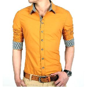 Mens Trendy Shirt