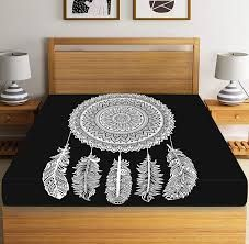 Modern Single Bed Sheet