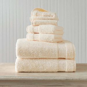 Plain Bath Towel