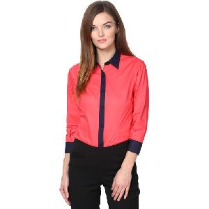 Womens Fancy Shirt