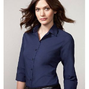 Womens Formal Shirt