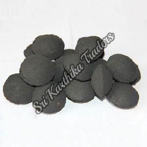 Bamboo Charcoal Briquettes