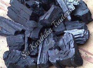 Burnt Wood Charcoal