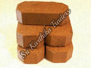 Coco Peat Briquette