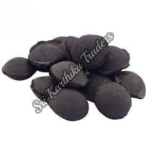 Round Charcoal Briquettes