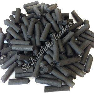 Wood Charcoal Sticks