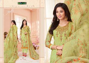 DN-13013 Ladies Designer Suits