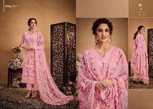 DN-1806 Ladies Designer Suits
