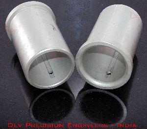 Tin-Based Babbitt Bushes