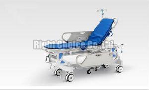 Patient Transportation Trolley