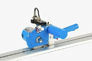 End Cutter Cloth Cutting Machine